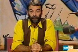 Muere el presentador de televisión Ignacio Salas