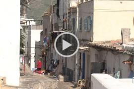 VÍDEO: Vila prevé desalojar sa Penya antes del próximo verano