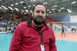 Javier Escandell: «Ahora vienen los partidos más decisivos»