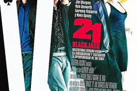 No se pierda... 21 Black Jack