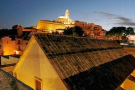 La Fundació Baleària y el Ayuntamiento de Eivissa se unen para fomentar la cultura