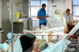 El IB-Salut aumenta el personal de las Urgencias de los PAC de Palma