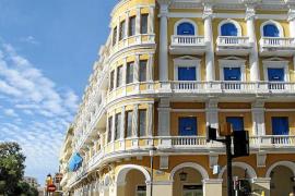 La compañía que gestionará el Montesol ya ha reflotado con éxito tres hoteles en España