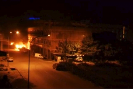 El terrorismo yihadista toma un hotel en la capital de Burkina Faso