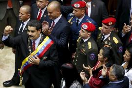 El discurso anual de Maduro se centra en «catastrófica» situación económica de Venezuela