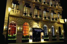 Dos hoteles de Palladium, entre los diez mejores de diseño de España