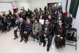 IX edición premios narrativa corta Neus Balanzat