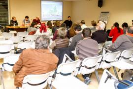 Guanyem vota a favor de la reforma del puerto de Vila entre fuertes críticas a la APB y al proyecto