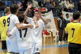 La Peña Deportiva firma su cuarto triunfo consecutivo