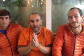 En libertad los tres bomberos españoles detenidos en Lesbos acusados de tráfico humano