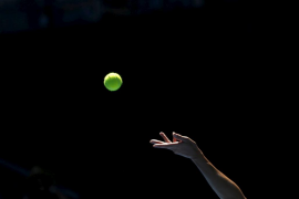 La ATP niega haber hecho la vista gorda ante un supuesto amaño de partidos de tenis