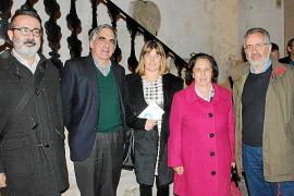 Presentación de 'Ramon Llull, el viatger de la paraula'