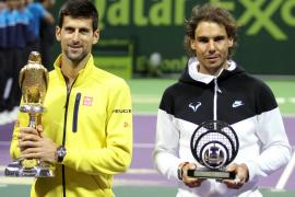 Djokovic rechazó una propuesta de amaño por 200.000 dólares en 2007