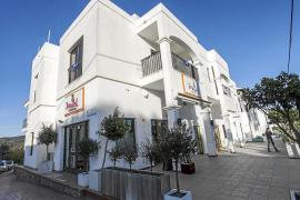 El primer hotel urbano de Santa Gertrudis abrirá sus puertas en junio