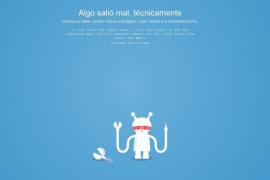 Twitter, afectada por una avería