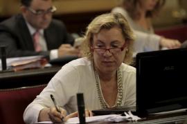 El TSJB anula el cese de Lourdes Aguiló y la restablece como jefa de los servicios jurídicos de la CAIB