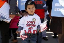 El Supremo de EEUU acepta revisar las medidas migratorias de Obama