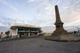 Las obras del edificio de Es Martell de Eivissa comenzarán el próximo lunes