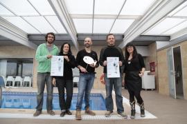 Marta Barceló gana el II Torneo de Dramaturgia de las Illes Balears