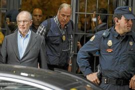 El tribunal de Nóos no localiza a Rato, Ruiz-Gallardón ni a otros 36 testigos