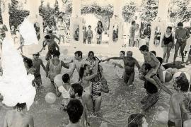 El fenómeno de las fotografías de Ibiza All in One