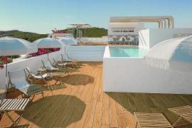 VÍDEO: El Gatzara Suites abrirá 10 meses al año para ofertar «turismo activo y de calidad»