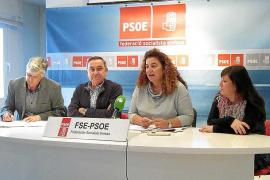 El PSOE celebra la puesta en marcha de la radioterapia