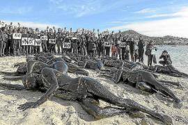 Mar Blava espera un 2016 «decisivo» para el archivo de varios proyectos petrolíferos