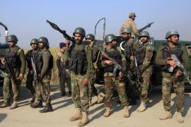 El asalto talibán a una universidad de Pakistán deja, al menos, 25 muertos