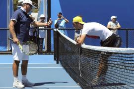 Toni Nadal califica la eliminación en Australia como «una de las grandes decepciones que hemos tenido»