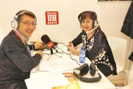 Armengol tilda de «irresponsable» a Rajoy por sus críticas a la ecotasa