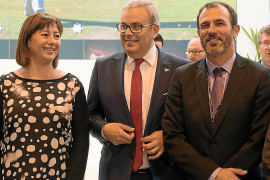 El Govern plantea que Eivissa regrese al estand de Balears en Fitur