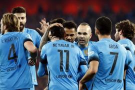 El Barça se acerca a semifinales a pesar de la reacción final bilbaína