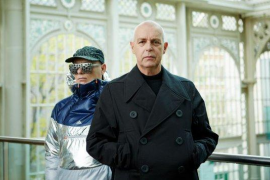 Pet Shop Boys anuncian su nuevo disco 'Super'