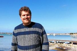 Ben Clark edita en nuestro país 'Los últimos perros de Shackelton'