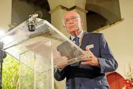 El empresario Abel Matutes Juan, reelegido presidente de la Mesa de Turismo
