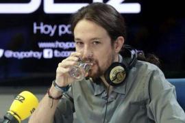 Iglesias no votará a Sánchez sin estar en el Gobierno
