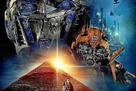 No se pierda... Transformers: La venganza de los caídos