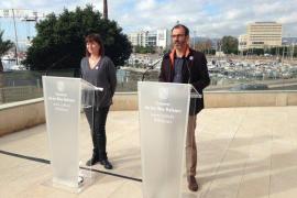 El Govern pedirá la condonación de 700 millones de euros que adeuda al Estado