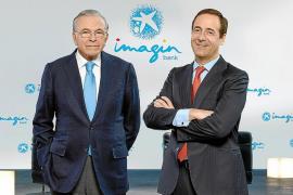 CaixaBank lanza ImaginBank, el primer banco móvil de España