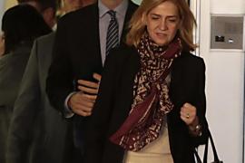 Urdangarin pide al juzgado autorización para vender dos pisos en Palma