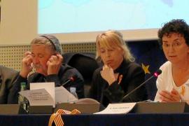 El Consejo de Europa arremete contra el TIL y la judicatura por el catalán