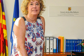 Belén Torres sustituirá a Serra en el Consell