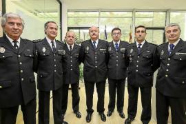 La Policía Nacional investiga una trama organizada de falsificación de documentos
