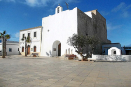El Supremo anula la desprotección de los conjuntos históricos de Formentera
