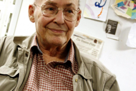 Fallece Marvin Minsky, padre de la inteligencia artificial