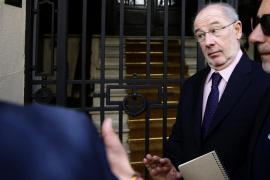 El juez del 'caso Rato' abre una pieza secreta y vuelve a citar al exvicepresidente
