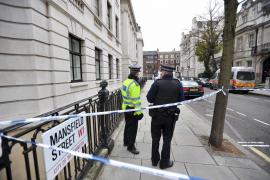 Londres había denegado la entrada en el país al joven terrorista de Al Qaeda