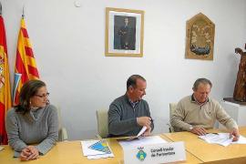 6.000 euros anuales para la Casa del Poble de La Mola