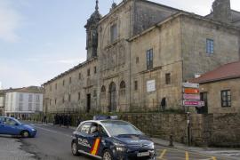 Investigan si tres monjas eran retenidas contra su voluntad en un convento de clausura de Santiago